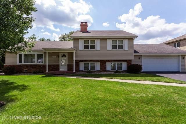 328 N Warwick Avenue, Westmont, IL 60559 (MLS #10779061) :: The Wexler Group at Keller Williams Preferred Realty