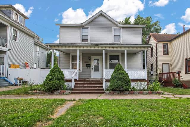 232 W Oak Street, Kankakee, IL 60901 (MLS #10779127) :: Ryan Dallas Real Estate