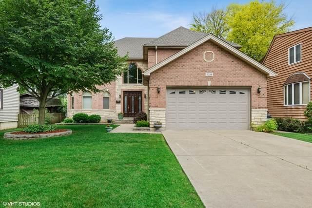 9218 Marion Avenue, Morton Grove, IL 60053 (MLS #10779136) :: Ryan Dallas Real Estate
