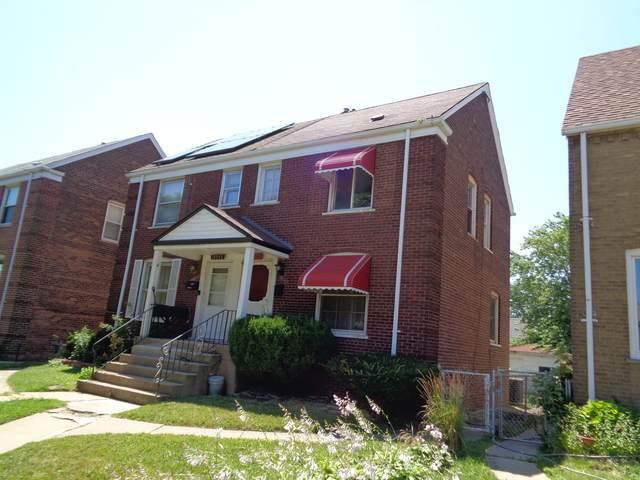 11344 S Avenue L, Chicago, IL 60617 (MLS #10779138) :: Jacqui Miller Homes