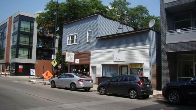 3026 W Armitage Avenue, Chicago, IL 60647 (MLS #10779153) :: Jacqui Miller Homes