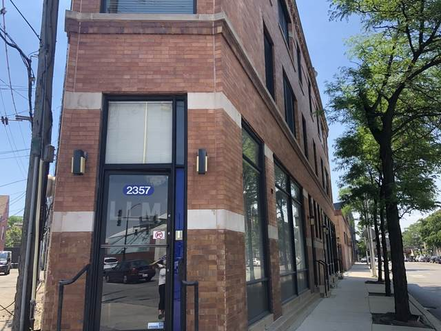 2357 Damen Avenue A, Chicago, IL 60647 (MLS #10779154) :: Jacqui Miller Homes
