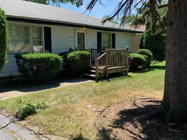 8755 Moody Avenue, Oak Lawn, IL 60453 (MLS #10779157) :: The Wexler Group at Keller Williams Preferred Realty