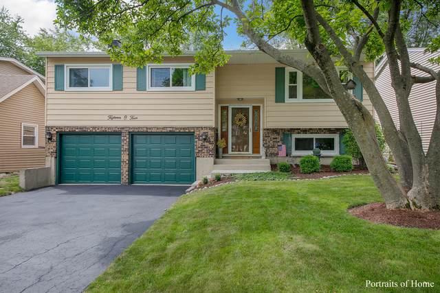1504 E Elm Street, Wheaton, IL 60189 (MLS #10779162) :: Property Consultants Realty