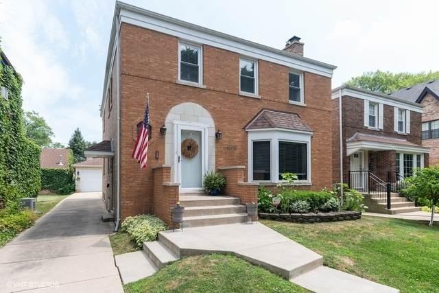 10819 S Washtenaw Avenue, Chicago, IL 60655 (MLS #10779163) :: Jacqui Miller Homes