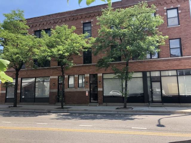 2355 Damen Avenue B, Chicago, IL 60647 (MLS #10779165) :: Jacqui Miller Homes