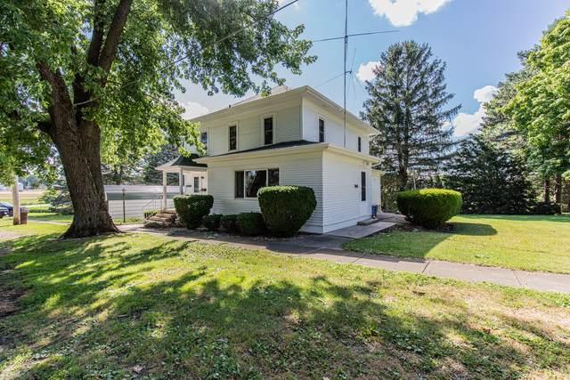 410 E Main Street, Buda, IL 61314 (MLS #10779209) :: John Lyons Real Estate