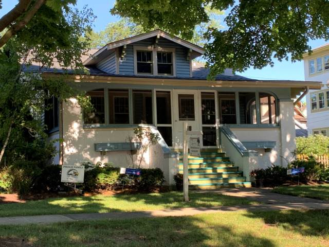 424 S Madison Avenue, La Grange, IL 60525 (MLS #10779363) :: The Wexler Group at Keller Williams Preferred Realty