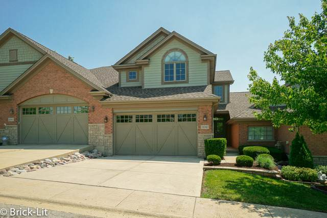 20387 Grosse Point Drive, Frankfort, IL 60423 (MLS #10779405) :: Century 21 Affiliated