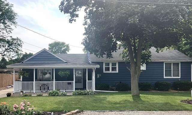 710 S Hugh Street, Plano, IL 60545 (MLS #10779406) :: Littlefield Group