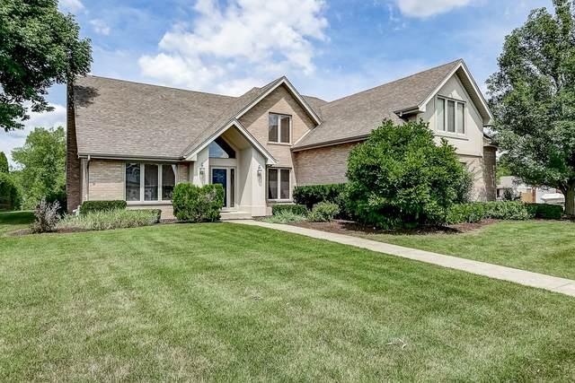 10500 Williams Way, Mokena, IL 60448 (MLS #10779478) :: Helen Oliveri Real Estate