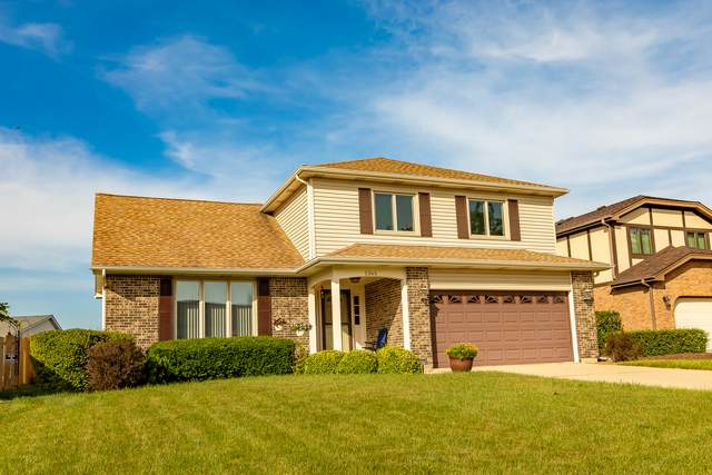 1365 N Justin Court, Addison, IL 60101 (MLS #10779542) :: Touchstone Group