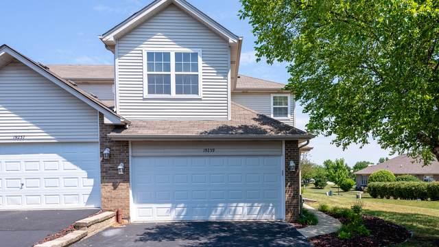 19239 Crescent Drive, Mokena, IL 60448 (MLS #10779571) :: Property Consultants Realty