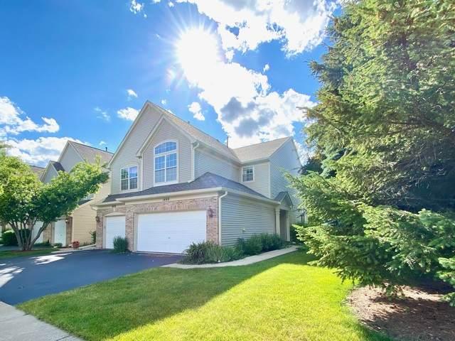 1480 Doolittle Lane, Grayslake, IL 60030 (MLS #10779574) :: Lewke Partners
