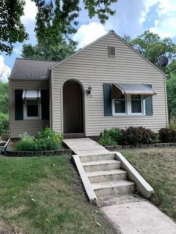2128 Fields Place, Ottawa, IL 61350 (MLS #10779604) :: Ryan Dallas Real Estate