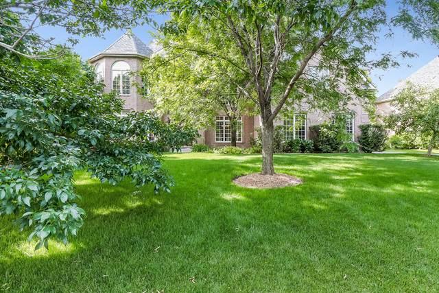 21622 W Mocking Bird Court, Kildeer, IL 60047 (MLS #10779618) :: Property Consultants Realty