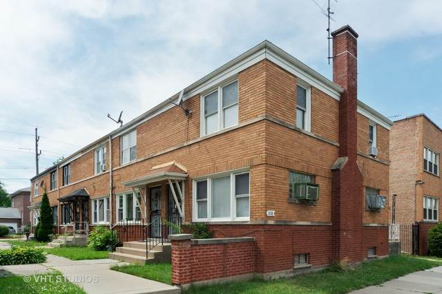 1018 Bellwood Avenue B, Bellwood, IL 60104 (MLS #10779639) :: The Dena Furlow Team - Keller Williams Realty