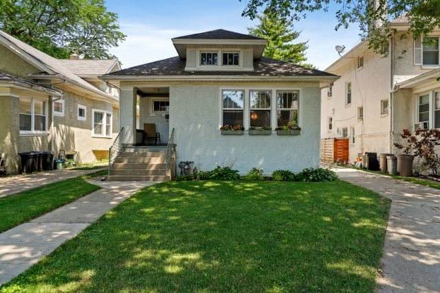 7612 Vine Street, River Forest, IL 60305 (MLS #10779669) :: Property Consultants Realty