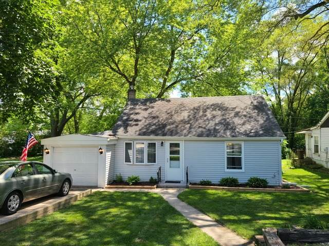34613 N Hiawatha Trail, Mchenry, IL 60050 (MLS #10779802) :: Ryan Dallas Real Estate