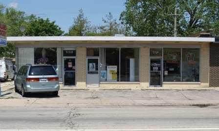 5154 Main Street, Skokie, IL 60077 (MLS #10779805) :: Lewke Partners