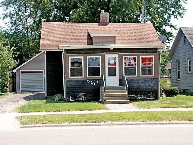 511 E Joliet Street, Ottawa, IL 61350 (MLS #10779819) :: Ryan Dallas Real Estate