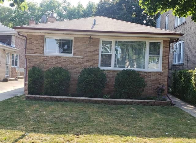 8040 Hamlin Avenue, Skokie, IL 60076 (MLS #10779872) :: Lewke Partners