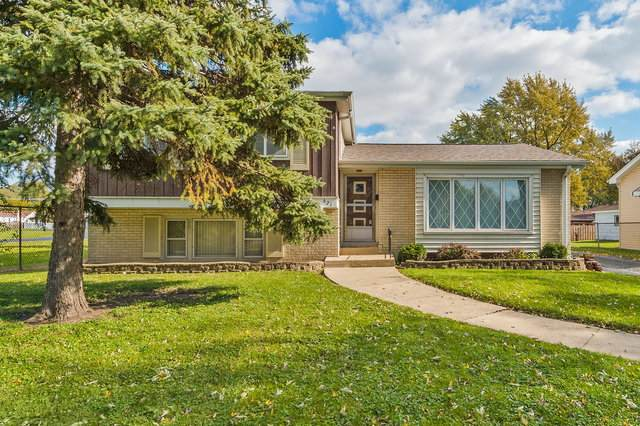 621 S Douglas Avenue, Addison, IL 60101 (MLS #10779986) :: Touchstone Group