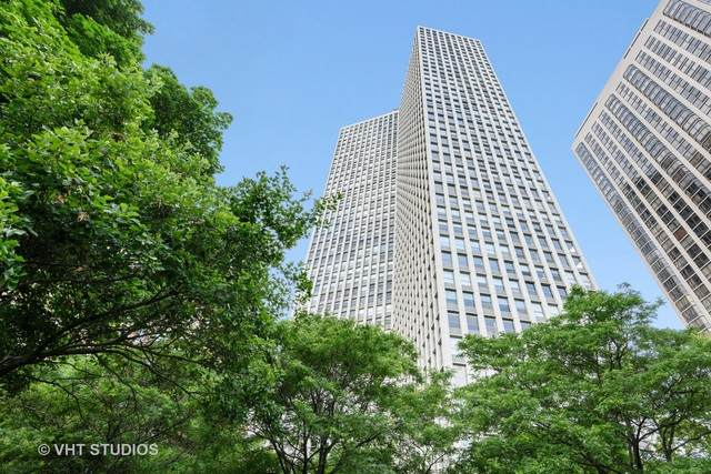 2626 N Lakeview Avenue #1609, Chicago, IL 60614 (MLS #10780039) :: John Lyons Real Estate