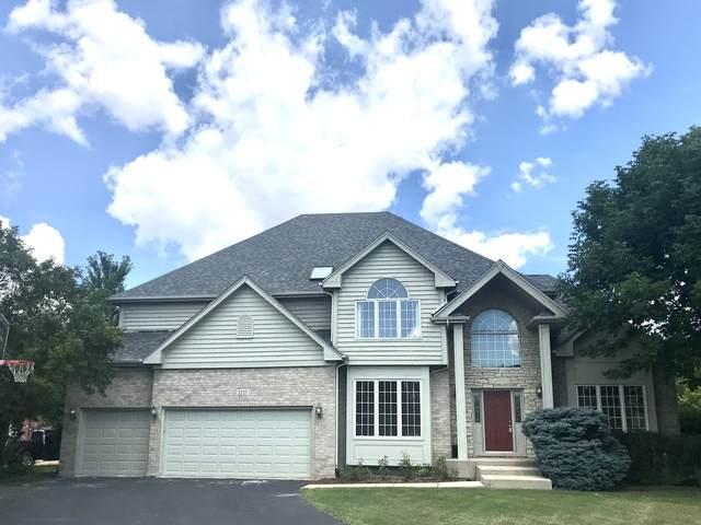 2227 Stowe Circle, Naperville, IL 60564 (MLS #10780066) :: Ryan Dallas Real Estate