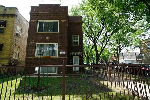 1758 N Luna Avenue, Chicago, IL 60639 (MLS #10780104) :: John Lyons Real Estate