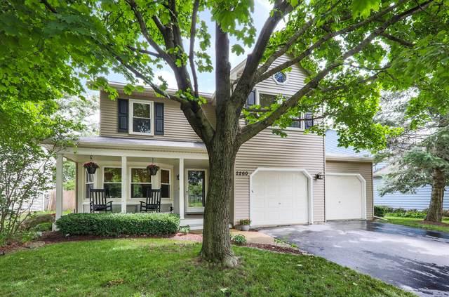 Naperville, IL 60565 :: Ryan Dallas Real Estate