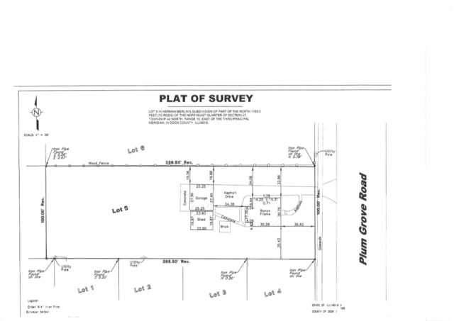 948 S Plum Grove Road, Palatine, IL 60067 (MLS #10780153) :: Littlefield Group
