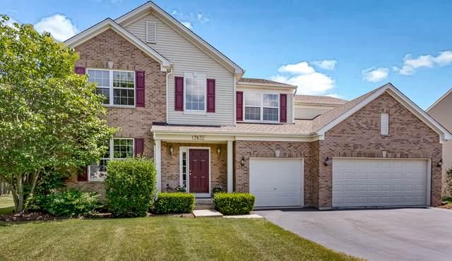 17832 S Alta Drive, Lockport, IL 60441 (MLS #10780168) :: Lewke Partners