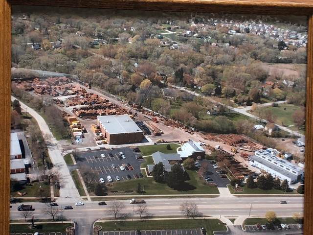 1325 Lake Street, Roselle, IL 60177 (MLS #10780196) :: John Lyons Real Estate