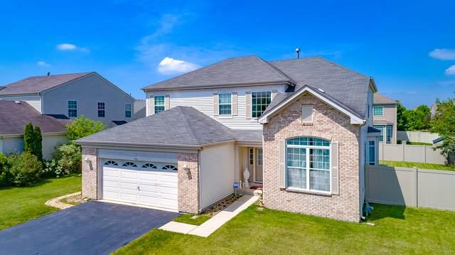 395 Aviary Lane, Bolingbrook, IL 60490 (MLS #10780206) :: Ryan Dallas Real Estate