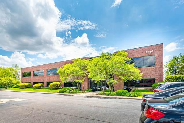 1761 Naperville Road #100, Wheaton, IL 60189 (MLS #10780272) :: Ryan Dallas Real Estate