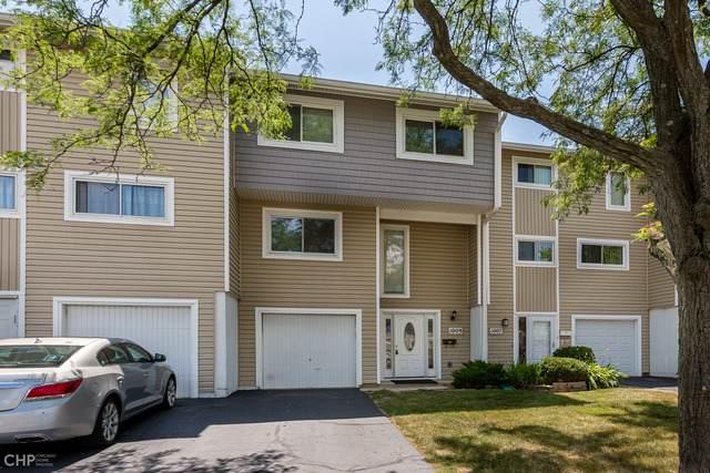 1009 Sandpiper Court #1009, Bartlett, IL 60103 (MLS #10780332) :: Angela Walker Homes Real Estate Group