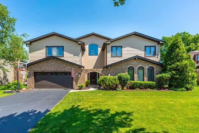 640 W Medford Drive, Palatine, IL 60067 (MLS #10780408) :: Littlefield Group