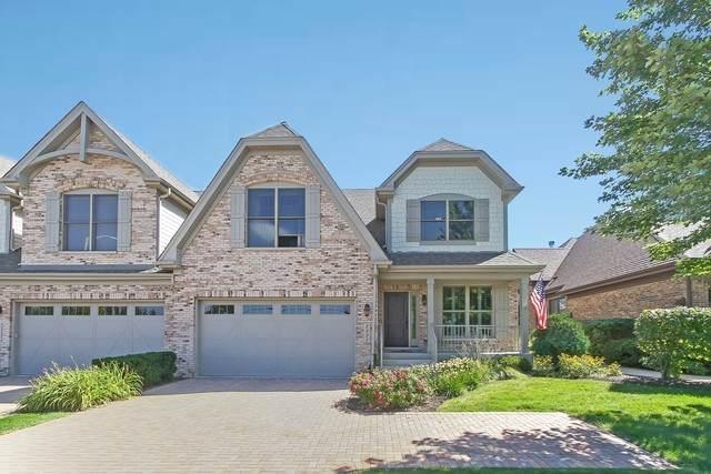 2021 N President Street, Wheaton, IL 60187 (MLS #10780443) :: Ryan Dallas Real Estate