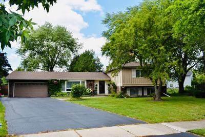 518 N Castle Road, Addison, IL 60101 (MLS #10780455) :: Ryan Dallas Real Estate
