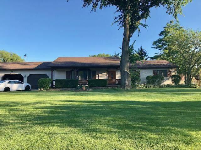 26051 W Channel Avenue, Antioch, IL 60002 (MLS #10780512) :: Ryan Dallas Real Estate
