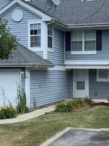 Park Forest, IL 60466 :: Ryan Dallas Real Estate