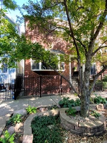 1713 N Artesian Avenue, Chicago, IL 60647 (MLS #10780581) :: John Lyons Real Estate