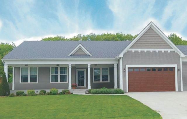 Elburn, IL 60119 :: John Lyons Real Estate