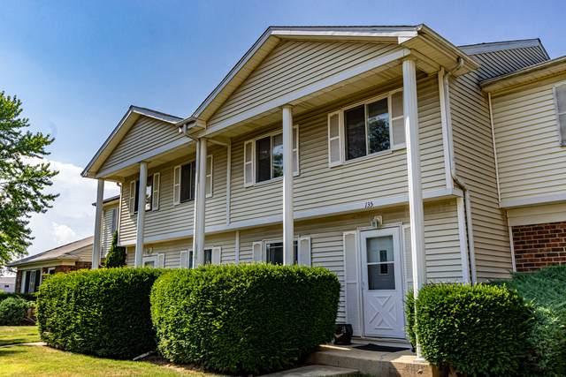 135 Jamestown Lane, Bolingbrook, IL 60440 (MLS #10780610) :: John Lyons Real Estate