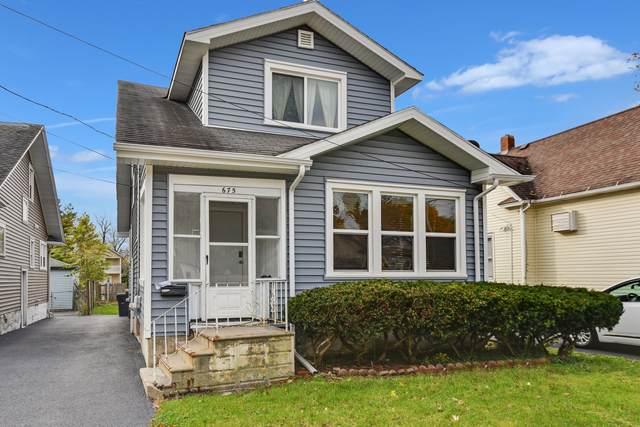 675 E Chicago Street, Elgin, IL 60120 (MLS #10780615) :: John Lyons Real Estate