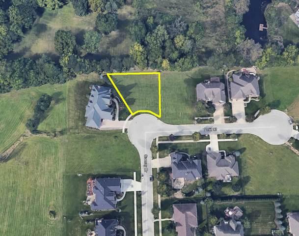 24834 Petit Court, Plainfield, IL 60586 (MLS #10780624) :: John Lyons Real Estate