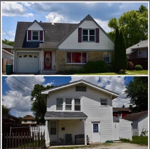 555 E 13th Street, Lockport, IL 60441 (MLS #10780650) :: Lewke Partners