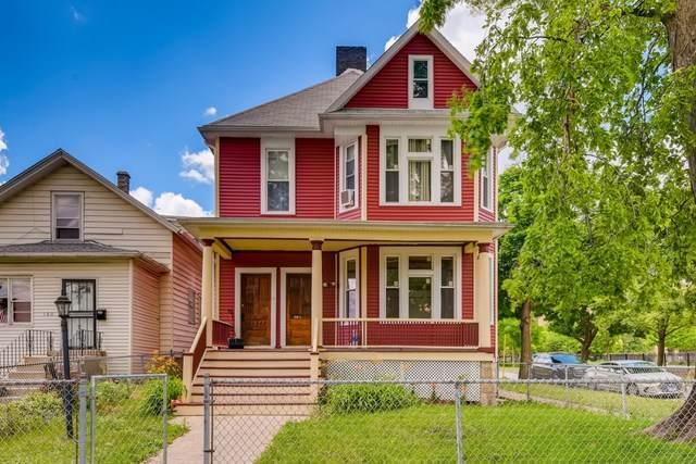164 N Long Avenue, Chicago, IL 60644 (MLS #10780726) :: John Lyons Real Estate