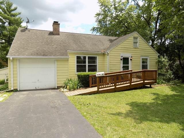 515 Highview Drive, Fox River Grove, IL 60021 (MLS #10780775) :: Lewke Partners
